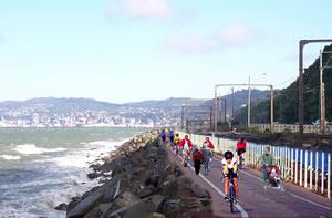 Great Harbour Way
